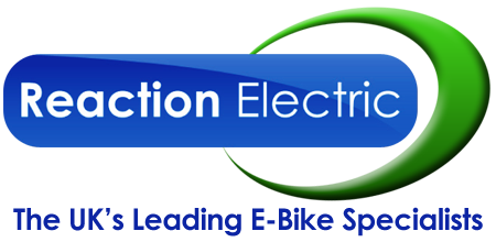 Reaction Electric - The UK's Leading E-Bike Specialists